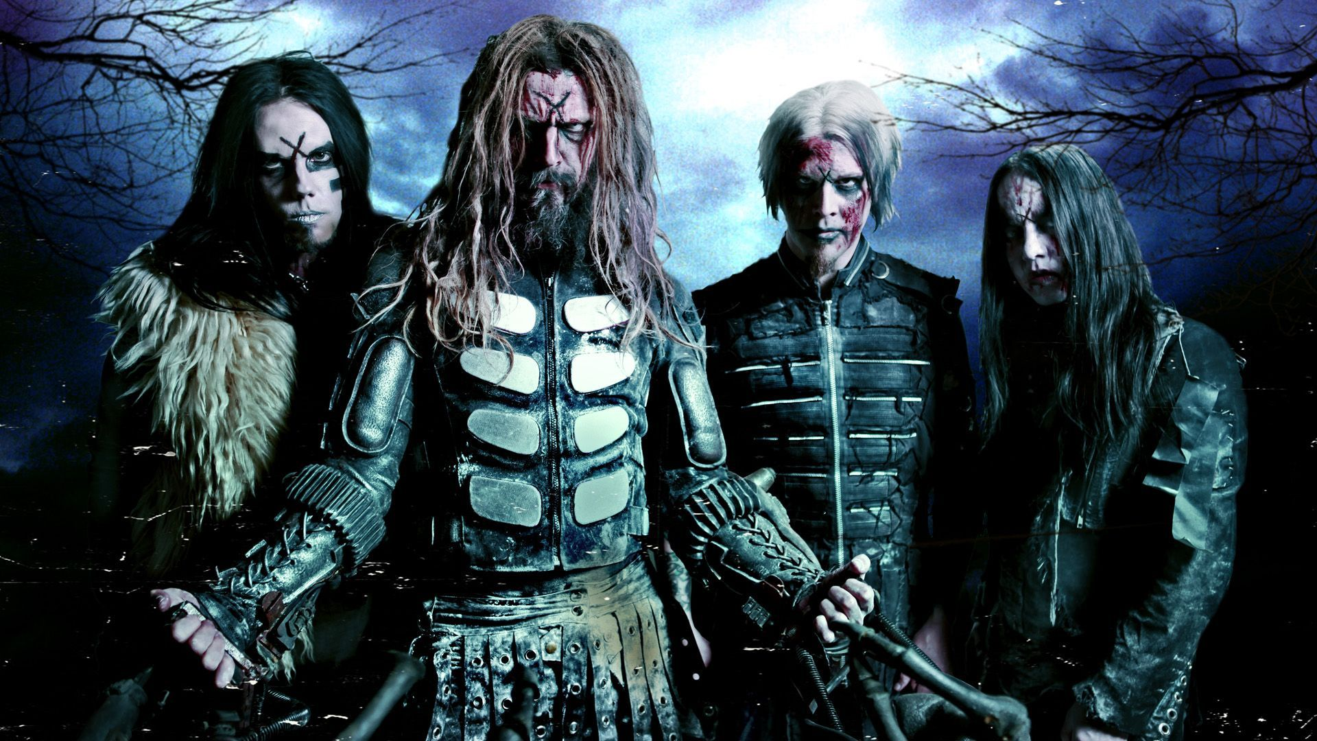 rock your halloween party with this spooky music mix - Rob Zombie Halloween Music